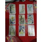 Kisah Kamu #2 : Perjalanan Saya dan Tarot