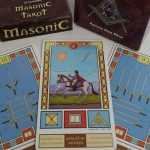 Masonic Tarot by US Games – Review