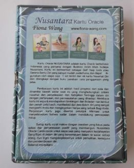 Kartu Oracle Nusantara