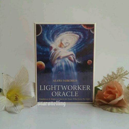 Lightworke oracle