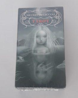 Nicoletta Ceccoli Tarot 2