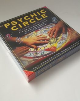 The Psychic Circle - Magical Messages Board