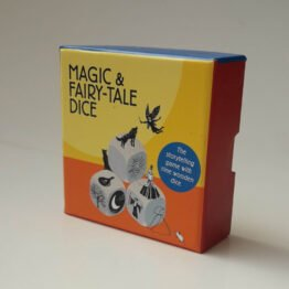 Magic Fairy Tale Dice