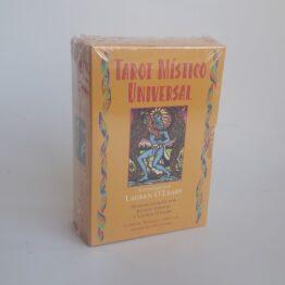 Tarot Mistico Universal