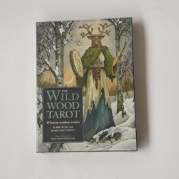The Wild Wood Tarot