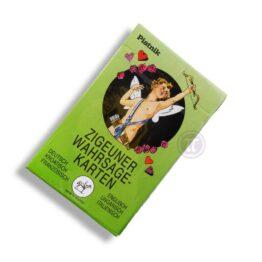 Zigeunerwahrsagekarten 1