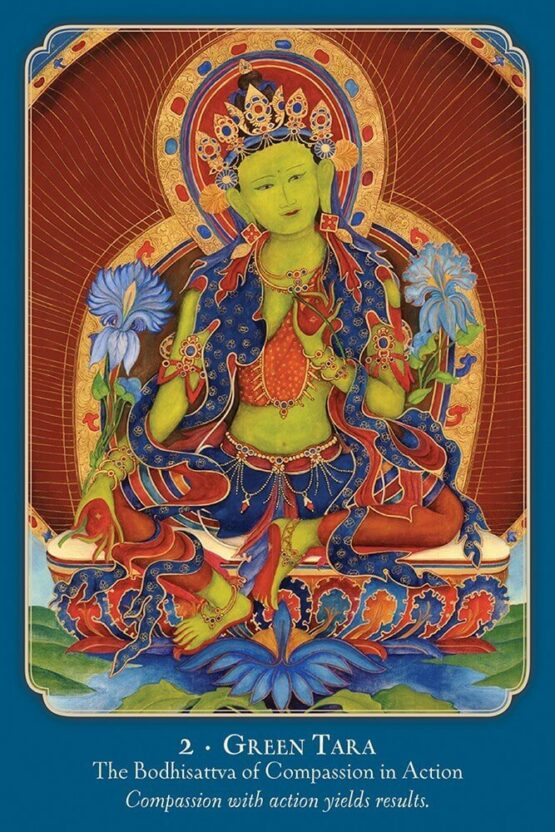 buddha wisdom shakti power 2