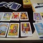Konseling Dan Tarot Dalam Harmoni Memberikan Inspirasi