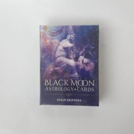 Blackmoon Astrology Cards 3