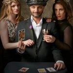 Pandangan Sepintas Tentang Kartu Tarot