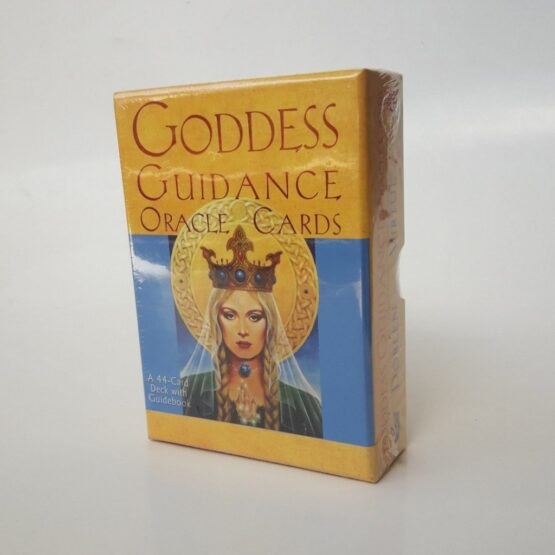 goddess guidance oracle