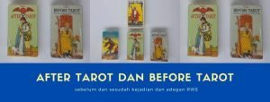 After Tarot , Before Tarot