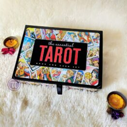 The Essential Tarot 1