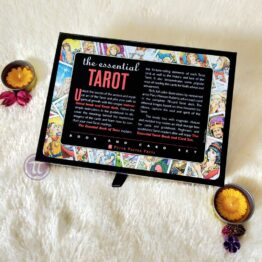 The Essential Tarot 3