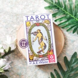 Tarot AE Waite Blue Ed