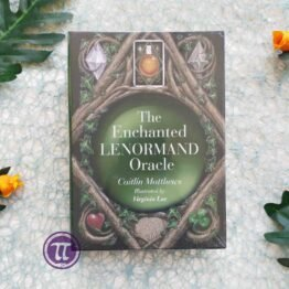 The Enchanted Lenromand Oracle